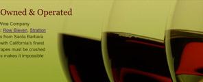 Row Eleven Wine Company